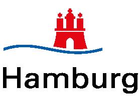 Logo der Stadt Hamburg