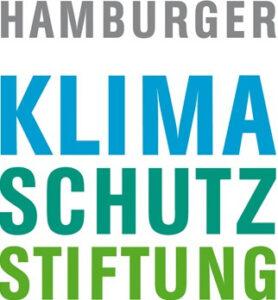 Logo der Hamburger Klimaschutz-Stiftung